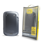 OtterBox Commuter Series Case for BlackBerry Bold 9900 / Touch 9930 (Black)