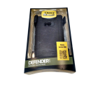 OtterBox Defender Series Case for Nokia Lumia 900 (Black)