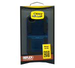 OtterBox Translucent Reflex Case for Apple iPhone 4 / 4S (Glacier Blue)