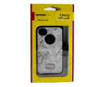 OtterBox Military Style Defender Case for Apple iPhone 4 / 4S (Black Blizzard Camo)