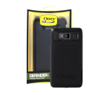 OtterBox Defender Case for Motorola XT926 Droid RAZR HD (Black)