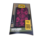 OtterBox Defender Studio Collection Eternality Case for Apple iPhone 4G/4S - Perennial