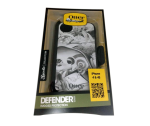 OtterBox Defender Series Surreal Collection Case for Apple iPhone 4/4S (Dream)