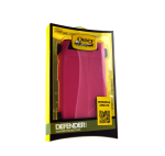 OtterBox Defender Case for Motorola Atrix HD MB886 (Pink Strike)