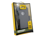 OtterBox Defender Case with Holster for Apple iPhone 5 (Black)