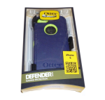 OtterBox Defender Series Case for Apple iPhone 5 (Punk)