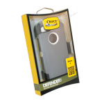 OtterBox Defender Series Case for Apple iPhone 5 (Glacier)