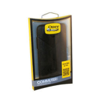 OtterBox Commuter Series Hybrid Case for HTC Droid DNA (Black)