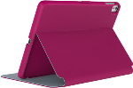 Speck StyleFolio Case and Stand for 9.7-inch iPad Pro (Fits iPad Air 2, 1)