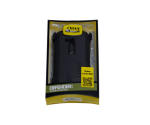 OtterBox Defender Series Hybrid Case and Holster for Nokia Lumia 822 (Black)