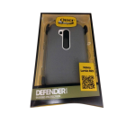 OtterBox Defender Series Hybrid Case and Holster for Nokia Lumia 822 (Glacier)
