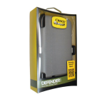 OtterBox Defender Case for Samsung Galaxy Note II (Glacier Gunmetal Gray/White)