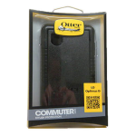 OtterBox Commuter Series Hybrid Case for LG Optimus G LS 970 (Black)