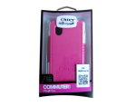 OtterBox Commuter Series Hybrid Case for LG Optimus G - Pink/White