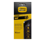 OtterBox 360 Series Screen Protector for Apple iPhone 5 (Clear)