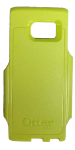 OtterBox Commuter Shell for Samsung Galaxy S6 (External Layer Part)- Citron Green