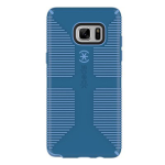 Speck CandyShell Grip Case for Samsung Galaxy Note 7, Galaxy Note FE - Harbor Blue/Periwinkle Blue