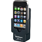 Wilson iBooster Car Cradle Charger Amp for iPhone 3G
