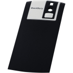 OEM BlackBerry Standard Battery Door for BlackBerry 8100 (Black)