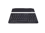 Logitech Bluetooth Ultrathin Keyboard for iPad 2, iPad 3, iPad 4 - Black
