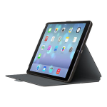 Speck StyleFolio Tablet Case/Stand for Apple iPad Mini 1/2/3 (Black)