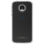 Speck Candyshell MOTO Z Play (Droid) Clear