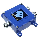 Wilson 2-Way Power Dividers 800 MHz 2 Way Splitter