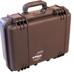Wilson Portable Amplifier Hard Carrying Case 859916