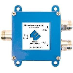 Wilson Electronics - 700-2400 MHz Super Splitter with N Female Connector