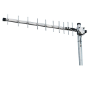 Astron Wireless Tech. 824-896 12dB 10-Element Yagi Antenna