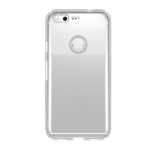 Speck Presidio Clear Case for Google Pixel (1st gen) - Clear/Clear