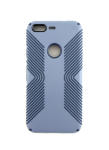 Speck Presidio Grip Case for Google Pixel (1st gen) - Twilight Blue/Marine Blue