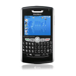BlackBerry 8830 World PDA Phone, Bluetooth for nTelos - 8830-Black-nTelos-New