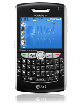 BlackBerry 8830 World PDA Phone, Bluetooth World Phone, for nTelos