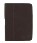 Unlimited Cellular Leather Flip Book Case/Folio for Kindle Fire HD 7