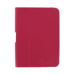 Leather Flip Book Case/Folio for Kindle Fire HD 7