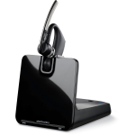 Plantronics Voyager Legend CS Bluetooth Headset, Black for Bluetooth Enabled Devices