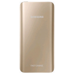 SAMSUNG FAST CHARGE 5200 - GOLD