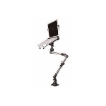 Panavise Heavy-Duty Universal Mount with Reticulating Arm