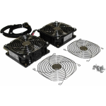 X-Mark/CDT Wall Mount Fan Assembly