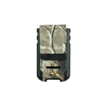 Body Glove Fortress Universal Vertical Rugged Case for Samsung Galaxy S4 - Realtree AP Camo