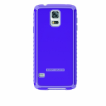 Body Glove Tactic Case for Samsung Galaxy S5 - Purple