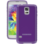 Body Glove Tactic Case for Samsung Galaxy S5 (Purple)