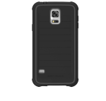 Body Glove ShockSuit Case for Samsung Galaxy S5 - Black/Charcoal