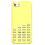 Body Glove AMP Case for Apple iPhone 5C (Yellow)