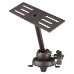 Panavise Universal 2 Way Radio Mount 45 Tilt 9