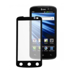 Moshi iVisor Anti-Glare Screen Protector for LG Nitro - Clear/Matte