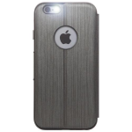 Moshi Sensecover Case for Apple iPhone 6 / 6S - Steel Black
