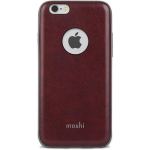 Moshi iGlaze Napa Vegan Leather Case for Apple iPhone 6/6S - Red