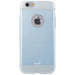 Moshi iGlaze Ultra Slim Case for Apple iPhone 6/6S - Arctic Blue